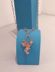 Sarah Heron: Facebook: sarah.e.jewellery